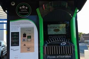 Kiosque Jérèm's Pizzas à Valréas