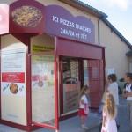Distributeur TONTON PIZZA à Ambarese et Lagrave (33)