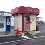 Distributeur de pizzas à Gorron (53)