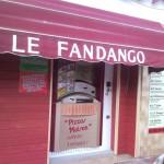 Distributeur LE FANDANGO à Mauleons (64)