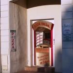 """Distributeur """"PIZZA CASA"""" à Ruffec (16)"""