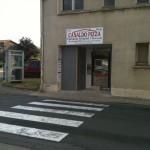 Distributeur CASA PIZZA à Gencay (86)
