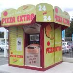 Distributeur PIZZA EXTRA - La Chapelle-Basse-Mer