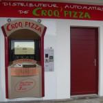 Distributeur CROQ PIZZA à HENDAYE (64)