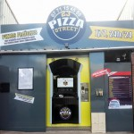 23 PIZZA STREET - LA CHAPELLE ST URSIN 2 w