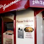 Kiosque La Gasconne - Nilvange