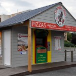 La Nonna Pizza - La Souterraine 4