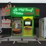 La Ptit Bouf - La Bastide Saint Pierre