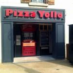 Lamorlaye - Pizza Yollo w