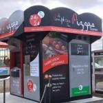 Le Comptoir des Pizzas - Replonges 2