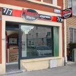 Mario's pizza - Amiens - web