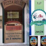 PIZZA RELIO - Albert w