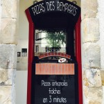 Pizzeria des Remparts - Navarenx 2