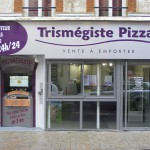 Trismegiste pizza - l'aigle web