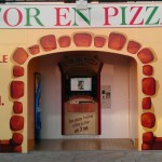 l'or en pizza - beauvoir sur mer web