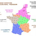 zones-commerciaux-pizzadoor-carte-de-france-dec-2016