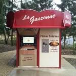 Nilvange - La Gasconne