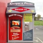 Kiosque Tregor Inn - Ploubezre