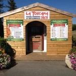 Distributeur La Toscana à Ardentes