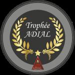 Logo Trophées ADIAL PIZZADOOR