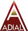Logo ADIAL 100