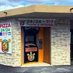 Titou Pizza Aubenas - Avenue Roqua 2