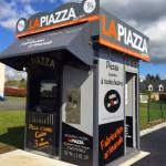 Kiosque La Piazza - St Agathon 2