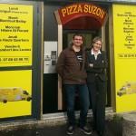 PIZZA SUZON Longue Jumelles 1