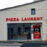 Pizza Laurent Pizzeria 1