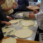 Formation PAC Pizzaiolo - Xavier University 1