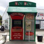Kiosque TOF SOF - Audincourt 3
