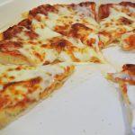 Pizza ATM - Test Pizza 5 - Xavier University - Distributeur ADIAL