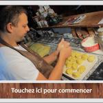 Ecran PIZZA MIGUEL - Pollionnay 4