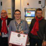 10ème Trophée ADIAL - Gael Pontone