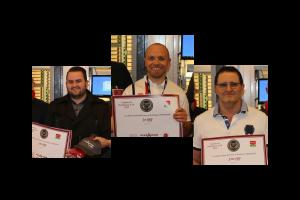 Les résultats complets du trophée ADIAL 2017