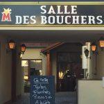 Salle des Bouchers - Gunderschoffen Restaurant