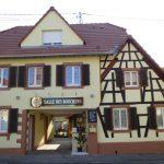 Salle des Bouchers - Gunderschoffen Restaurant 9