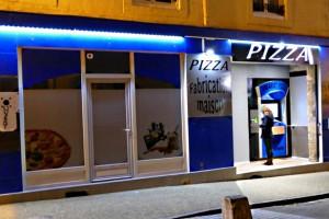 2 distributeurs TRADI'PIZZA à Loué et Conlie !