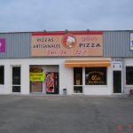 Gibus Pizza
