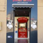 Panzi Pizza - Moulin en Gilbert