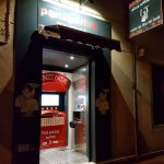 Panzi Pizza - Moulin en Gilbert nuit