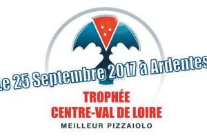 La Toscana d'Ardentes acceuille le Trophée du meilleur Pizzaiolo