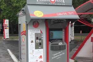 6ème distributeur Padova Pizza en Touraine !