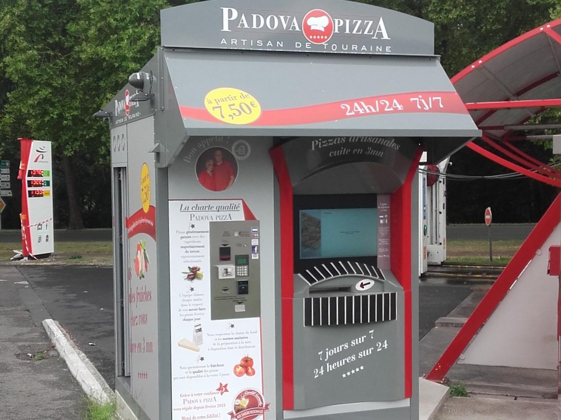 PADOVA - Veigne 37 - 2