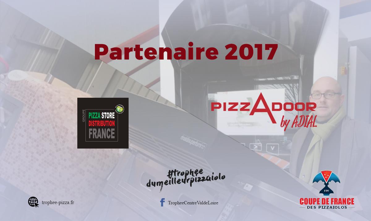 Partenaire Trophée Val de Loire Ardentes