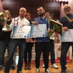 Podium Trophée Ardentes 2017