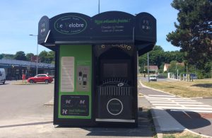 Le Velobre automatique - Breuil le Vert 2