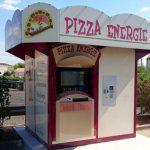 PIZZA ENERGIE - Villiers en Plaine 1