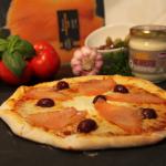 Pizza 3 - La Tour de Pizz