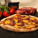 Pizza 4 - La Tour de Pizz
